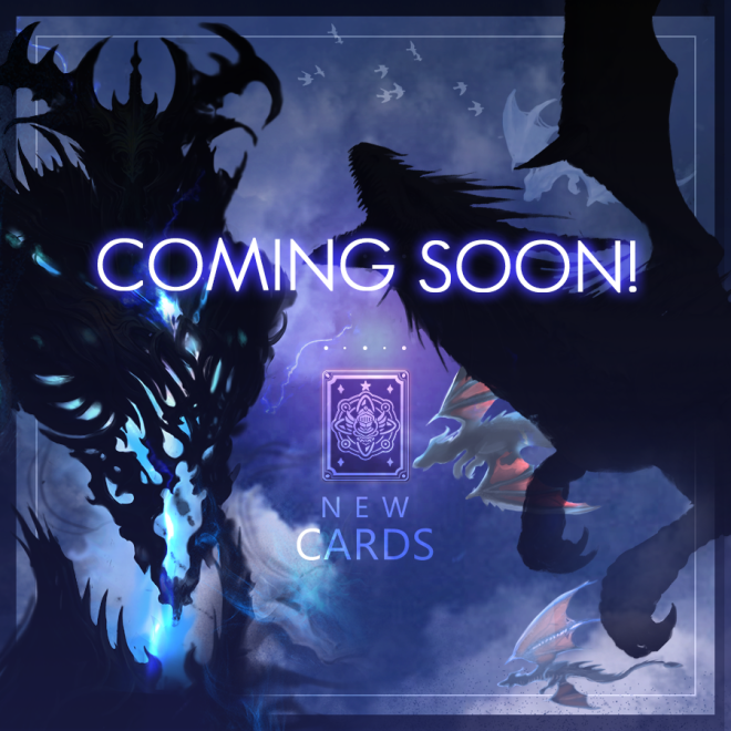 Dragon Chronicles: Videos - NEW Card Coming Soon!  image 1