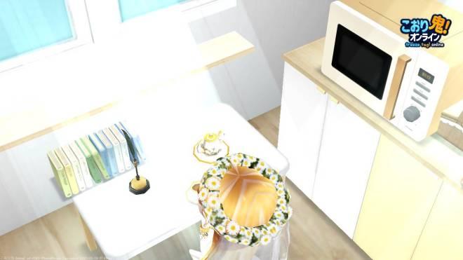こおり鬼 Online!: イベント - 参加 - マイルームを紹介します image 9