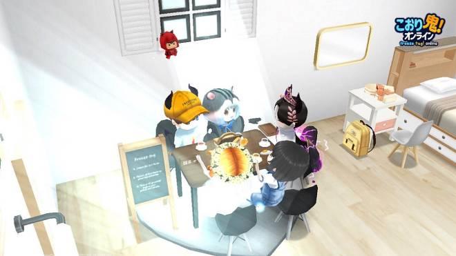 こおり鬼 Online!: イベント - 参加 - マイルームを紹介します image 63