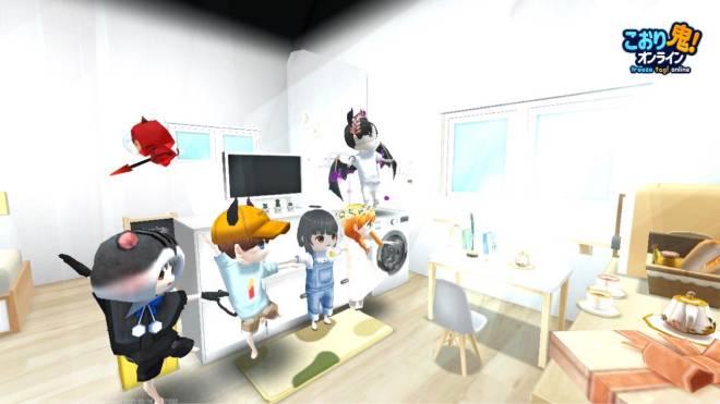 こおり鬼 Online!: イベント - 参加 - マイルームを紹介します image 11