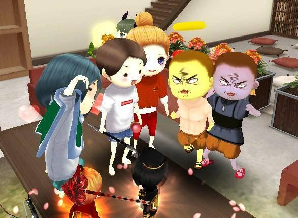 こおり鬼 Online!: 自由掲示板 - ペアネしてくれてんの嬉しすぎた image 5