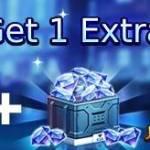 Diamonds 1+1 Event! (1 Week extension)
