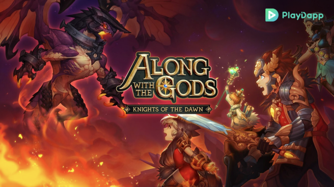 Along with the Gods: Knights of the Dawn: Tips and Guides - Complete F2P Beginner's Guide to AWTG: Part I image 19