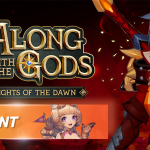 Mythical Hero Scroll Special Attendance Event
