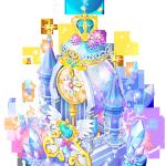VIP專用馬爾凱蘭的水晶鐘樓禮包指南
