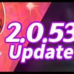 Aviso de Actualización 2.0.53