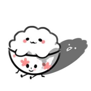 GM飯茶碗