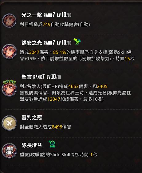 命運之子: 歷史新聞/活動 - 21/06/03 改版公告 image 35