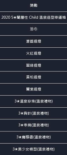 命運之子: 歷史新聞/活動 - 21/06/03 改版公告 image 60
