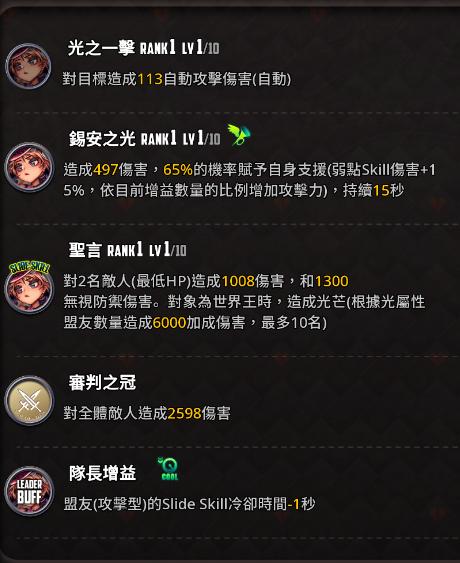 命運之子: 歷史新聞/活動 - 21/06/03 改版公告 image 33
