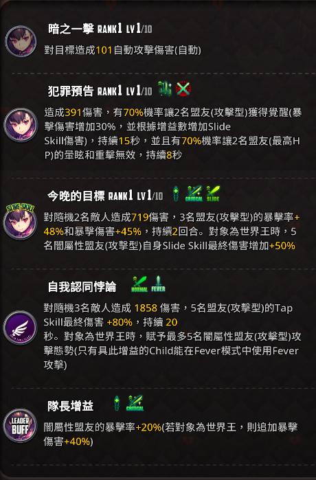 命運之子: 歷史新聞/活動 - 21/06/03 改版公告 image 23