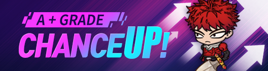Lucid Adventure: └ Chance Up Event - A+ Grade Chance Up Event!! (The Ultimate Healer, Tempest, Hardcore Leveling Warrior)  image 6