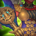 Along with the Gods: Knights of the Dawn: Tips and Guides - Hero Spotlight: Atmos image 16