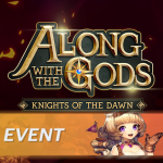 Weekend Triple Event: Rune Discount Event, Fever Time and Gem Giveaway!