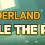 Oz in wonderland! Who Stole the Pie?