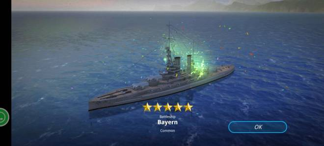 Warship Fleet Command: Suggestions & Bug - 5 stars ship :v image 3
