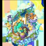 VIP [西方魔女的月光工坊] 神秘幸運寶箱紅利活動