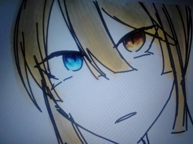こおり鬼 Online!: 自由掲示板 - おめめ image 2