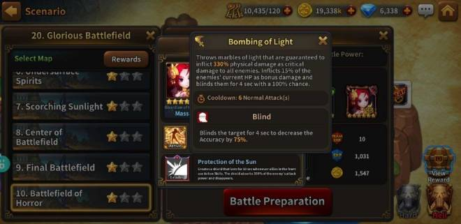 Along with the Gods: Knights of the Dawn: Tips and Guides - Complete F2P Beginner's Guide to AWTG: Part II image 19