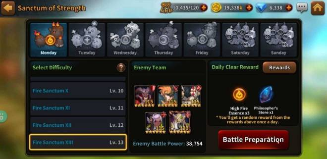 Along with the Gods: Knights of the Dawn: Tips and Guides - Complete F2P Beginner's Guide to AWTG: Part II image 21