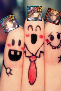 DESTINY CHILD: PAST NEWS - [NOTICE] Five Fingers Event Winners image 17
