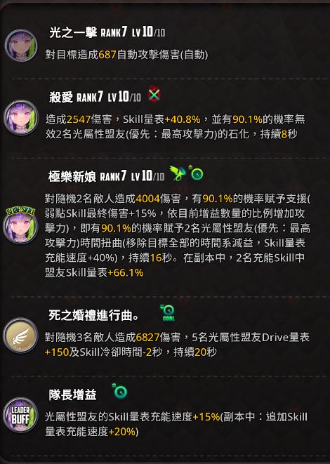 命運之子: 歷史新聞/活動 - 21/06/17 改版公告 image 23