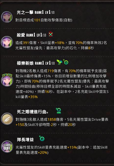 命運之子: 歷史新聞/活動 - 21/06/17 改版公告 image 21