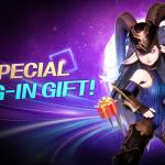 Special Log-in Event | June 18 - 20, 2021