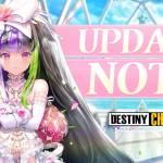 [NOTICE] UPDATE NOTE: Jun. 24, 2021