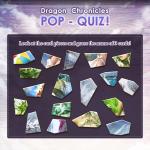 🎉Event. Dragon Chronicles Pop Quiz!!!