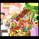 [小王子的新探險] 一般幸運寶箱紅利活動