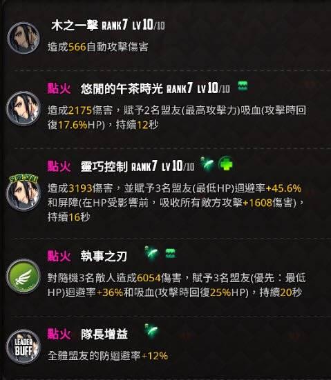 命運之子: 歷史新聞/活動 - 21/07/15 改版公告 image 45