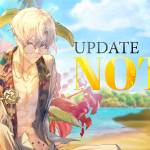 [NOTICE] UPDATE NOTE: Jul. 15, 2021