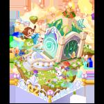 VIP專門綠野仙踪的魔法門禮包