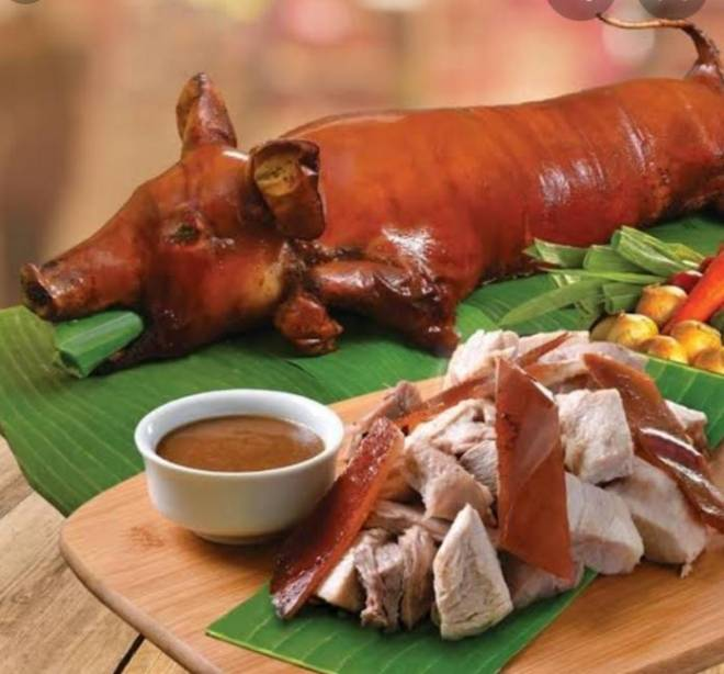 My Secret Bistro: [Closed] Introduce My Home Country's Traditional Dish - Letchon baboy image 2