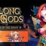 Weekend Giveaway Event: Fever Time + Mythical Hero Scroll Giveaway