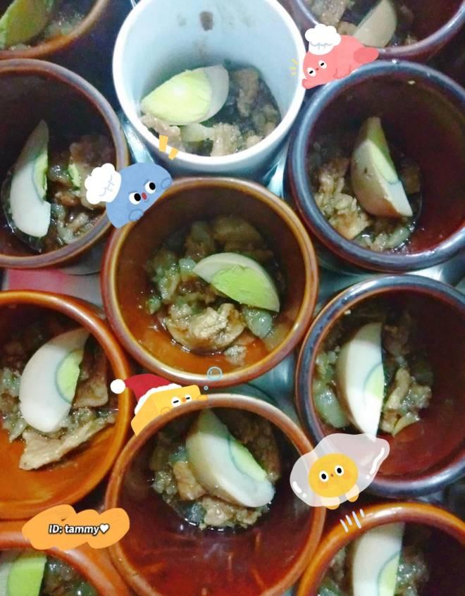 萌萌餐廳: [結束] 介紹我國的傳統食物 - ID: tammy♥ image 4
