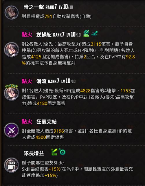 命運之子: 歷史新聞/活動 - 21/07/29 改版公告 image 29