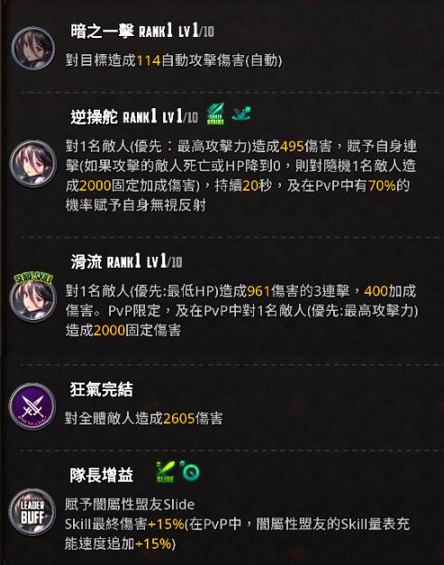 命運之子: 歷史新聞/活動 - 21/07/29 改版公告 image 25