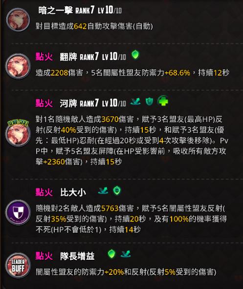 命運之子: 歷史新聞/活動 - 21/07/29 改版公告 image 39