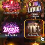 Endless Duel Guide