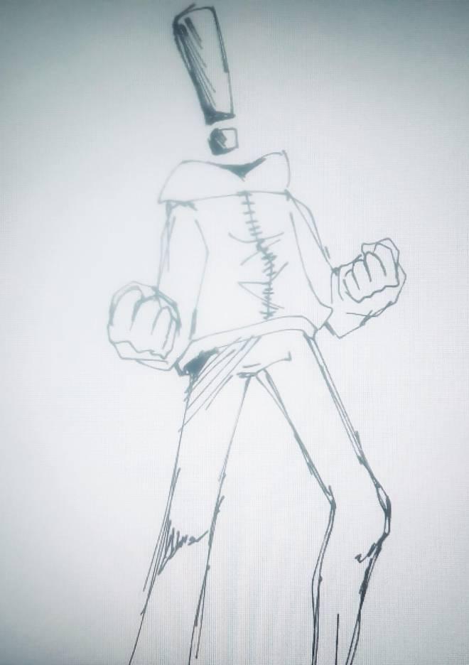 こおり鬼 Online!: 自由掲示板 - 異形頭キャラがくっっっそ好きなので image 3
