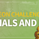 Material Dungeon Challenge! Get Materials and rewards!