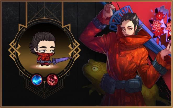 モーレツ戦士  公式コミュニティー  : ◆ GMニュース - 最強の賭博プレイヤーは…誰だ?!新規キャラクターを公開!  image 5