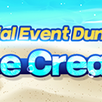 Summer Special Event Dungeon: Collect Ice Creams!