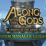 NFT Item Manager Guide