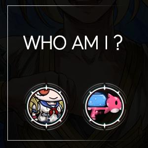 热练战士 正式官网: ◆ 活动 - WHO AM I?! 热练战士猜谜大会  image 3