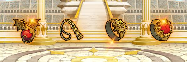 熱練戰士 正式官網: ◆ 游戲消息 - [大更新] 更乾淨的天空庭院😎 令人心動的傳說裝飾更新!😍  image 3