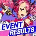 [NOTICE] Duel Proof Event Winners