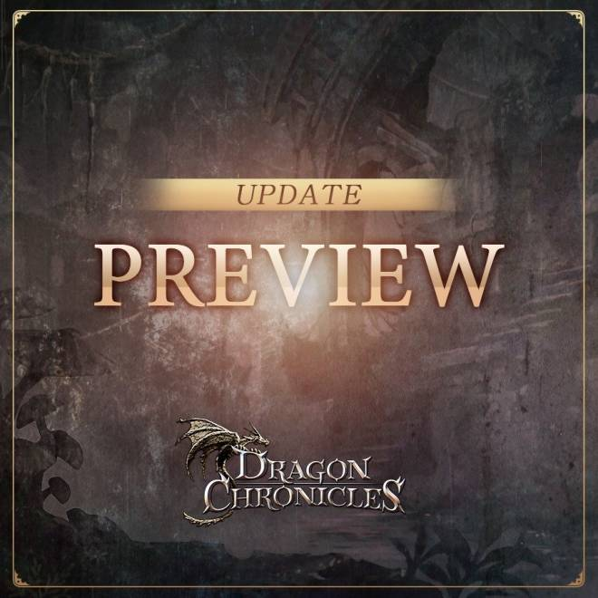 """Dragon Chronicles: Notice - 📌Update Preview: """"The Curse of the Full Moon"""" image 2"""